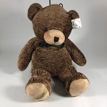 Teddy Roosevelt's 100th Anniversary Teddy Bear 2001 Dan Dee Collectible ... - $60.78