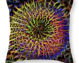 Neon barrel cactus pillow thumb155 crop