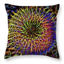 Neon barrel cactus pillow thumb200