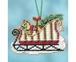 Toyland sleigh thumb155 crop