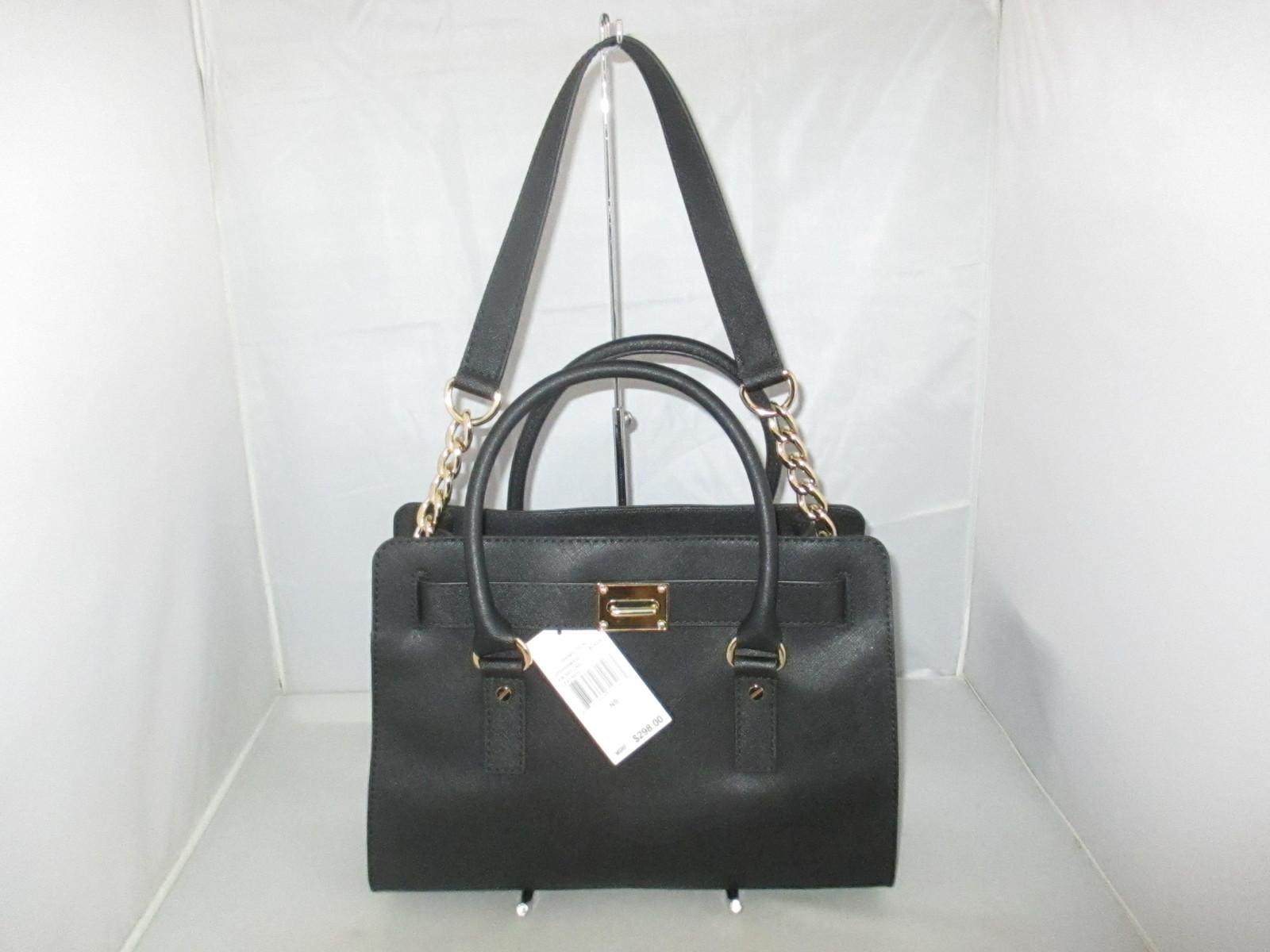 0dde05737810e2 Michael Kors Hamilton Saffiano Leather and 48 similar items