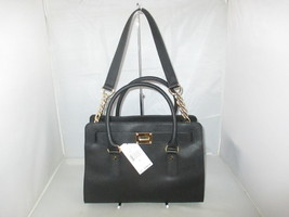 Michael Kors Hamilton Saffiano Leather Medium Satchel, Shoulder Bag $29... - $129.99