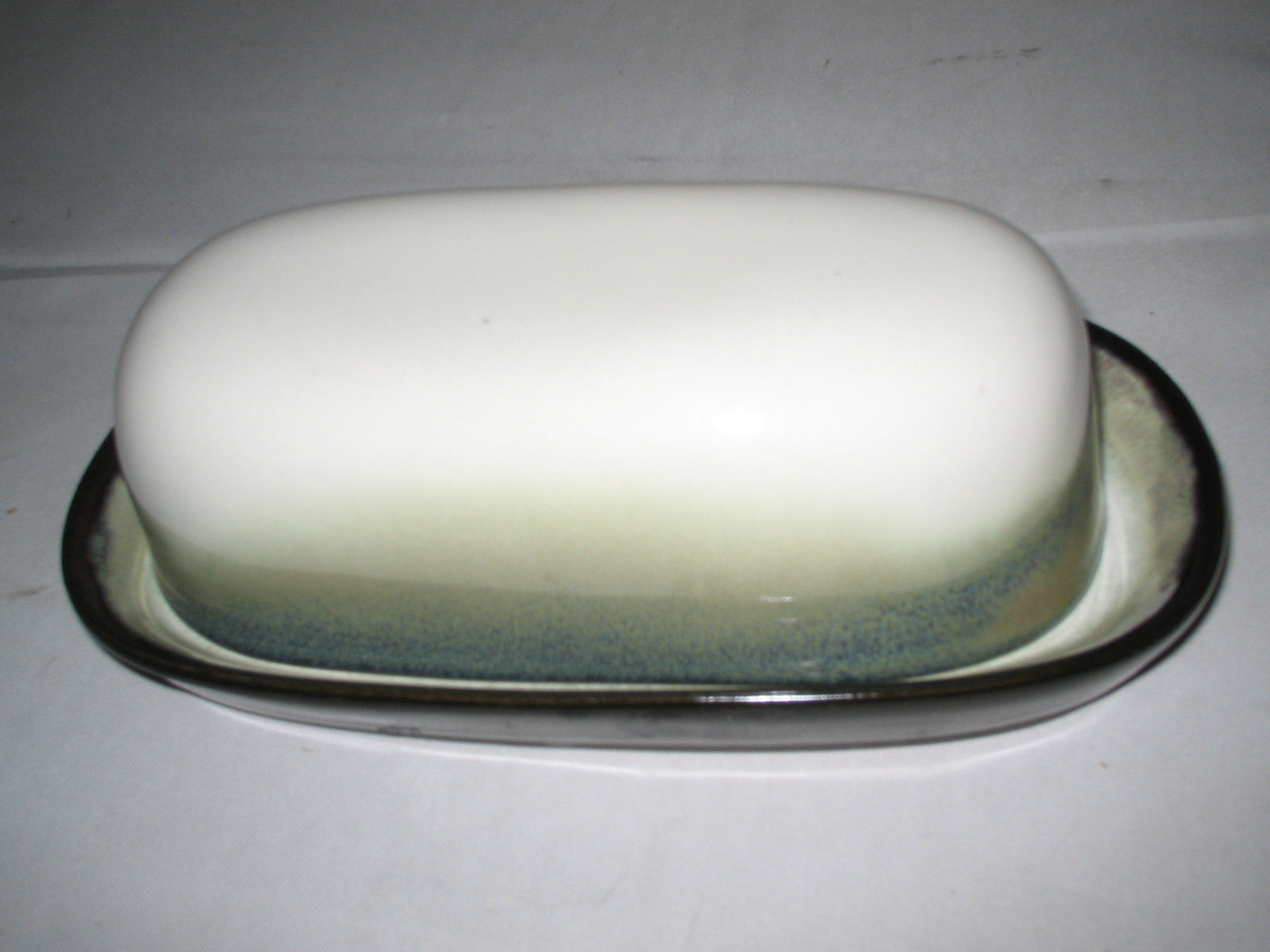 SANGO Nova Black Butter Dish # 4932 and 18 similar items