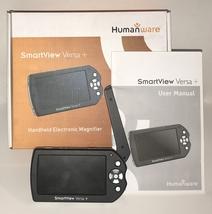 HumanWare Smartview Versa Plus handheld video magnifier  - $499.95