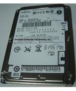 "10% off 2+ Fujitsu MHV2040AC 40GB 2.5"" IDE Drive Tested Good Free USA Sh... - $49.95"