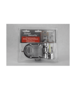 Guard Security Jimmy Proof Single Cylinder deadlock with Angle and Flat ... - $18.69