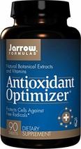 Jarrow Formulas Antioxidant Optimizer Supports Vision Cardiovascular Health, 3.3