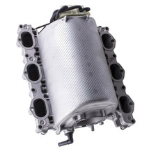 Intake Engine Manifold Assembly For Mercedes-Benz ML350 ML450 GLK350 A2721402401 - $250.99