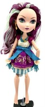 Ever After High Way To Wonderland Madeline Hatter Doll Outfit Earrings N... - $8.90