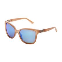 Womens Designer Sunglasses Guess - GU7385 Bronze Gold UV Protected Polar... - $51.25