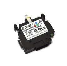 New Eaton M22-SWD-K11LED-R Switch Contact Block 1 Pole - $29.99