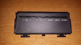 Sharp LC-90LE657U - Keyboard Controller/IR Sensor (RUNTKF800FM83) - $18.80