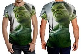 hulk the avanger poster Tee Men's - $22.99