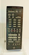GE VSQS1052 VCR Remote Control untested Made in Japan - $13.37