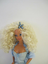 OOAK Collector Barbie Sky by Raymond Salcido RS Creations PERFECT - $34.00