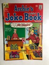 Archie's Joke Book #136 (1969) Archie Comics Vg - $9.89
