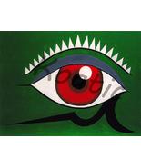 Egyptian Eye - Original Painting - $100.00