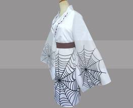 Kimetsu no Yaiba Lower Moon Five Rui Cosplay Costume Buy - $80.00