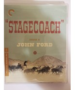 Stagecoach (The Criterion Collection) [Blu-ray] - $21.95