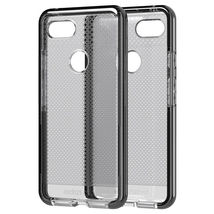 Tech21 - Evo Check Case for Google Pixel 3 XL Smokey Black Phone Case NEW image 3