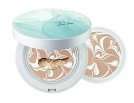AGE20's Jericho Rose Essence Cover Pact White Rose Main Pack + Refill K-... - $51.62