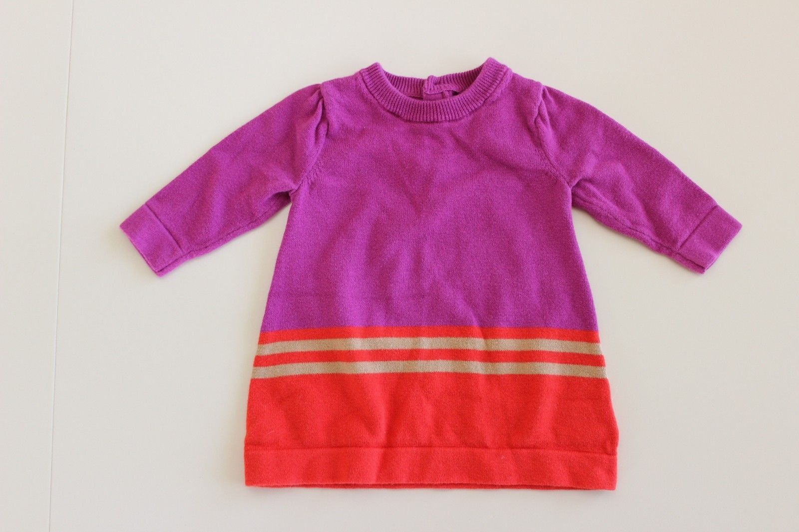 4ebff9b9f Baby Gap 0-3 M Girl Top Tunic Shirt Dress and 50 similar items