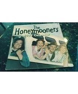 Vintage 1984 The Honeymooners Calendar 1987 collectible rare - $28.08