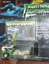 Johnny Lightning Fightning Lightning Episode 2 Cal Casper's Undertaker R... - $10.95