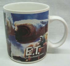 """E.T. THE EXTRA-TERRESTRIAL 3"""" DRINKING MUG CUP England - $19.80"""