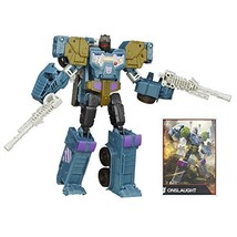 Transformers Generations Combiner Voyager Onslaught - $24.76