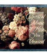 Classical Music to Help You Unwind [Audio CD] Mozart, Wolfgang; Jackson,... - $5.00