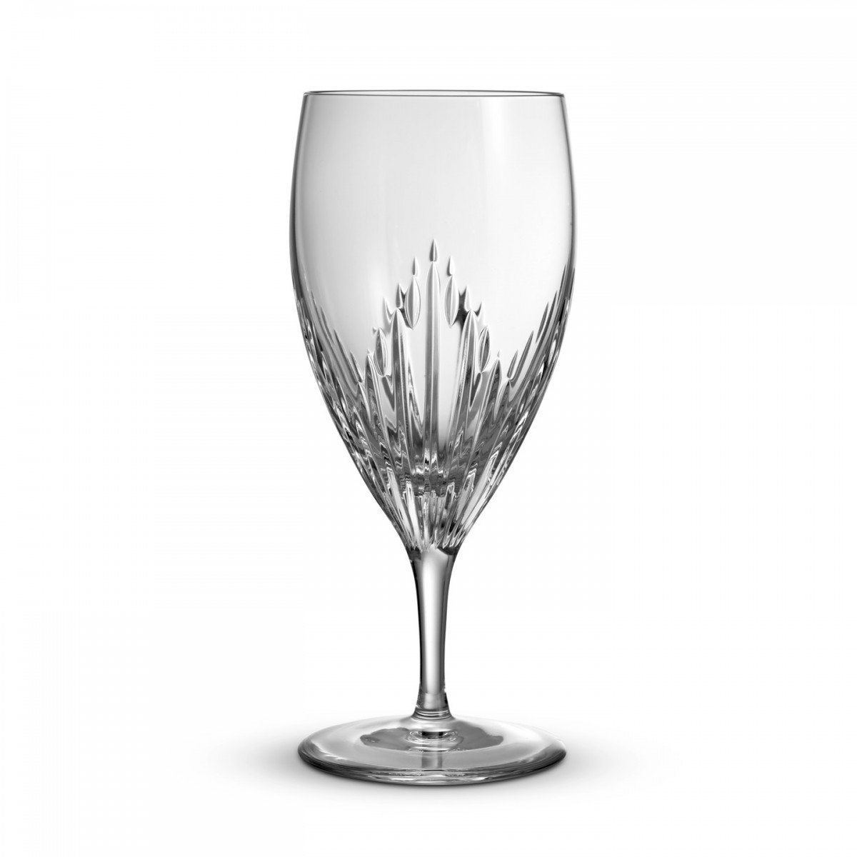 Waterford Stardust Crystal Iced Beverage Glass (1)