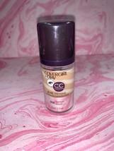 Covergirl & Olay Cosmetic Face Eye Rehab Concealer Medium 350 *new* - $9.89