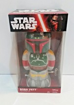 Star Wars The Force Awaken - BOBA FETT Wind-Up Toy NEW - $11.50