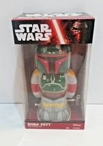 Star Wars The Force Awaken - BOBA FETT Wind-Up Toy NEW - $11.50