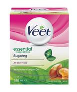 Veet Wax Sugaring Natural Argan Oil for Legs - Body, 8.4 fl oz/250 ml - $31.70