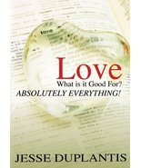 Love: What Is It Good For? Absolutely Everything 4-Dvd Set! [DVD] - $18.51