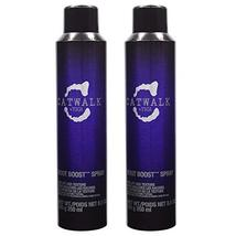 Tigi Catwalk Root Boost Styling Spray, 8.5 oz, Pack of 2 - $22.99