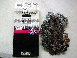 Oregon Chain Saw Chain 73LG105 New In The Original box - $38.69