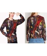 women sweatshirt 4CDC Rock Band - $30.99+