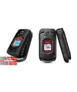 NEW Kyocera DuraXV E4520 Black(Verizon)(Straight Talk)Page Plus)Cam Flip... - $52.34