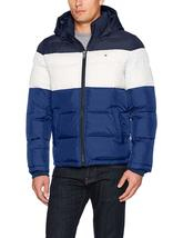 Tommy Hilfiger Men's Ultra Loft Insulated Classic Hooded Puffer Jacket Coat image 11
