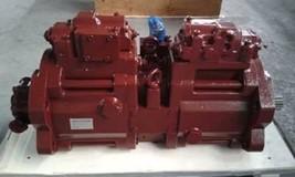 Caterpillar Excavator 229D Hydrostatic/Hydraulic Main Pump w/o Aux. - $5,503.64