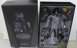 TIE Pilot Sixth Scale Figure by Sideshow Collectibles Rogue One A Star W... - $597.42