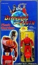 Defenders of the Earth Flash Gordon Swashbuckling Space Hero Vintage 1985 Action - $49.35