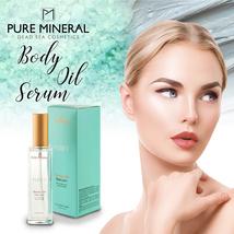 Pure Mineral - Body Oil Serum - $17.76