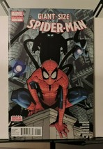 Giant - Size Spider-Man #1 July 2014 - $4.41