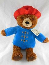 """Paddington Bear Movie Plush Teddy Bear Mini 15"""" Please Look After This Bear - $10.40"""