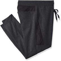 Southpole Men's Big and Tall Active Basic Jogger Fleece Pants, Heather C... - $13.93