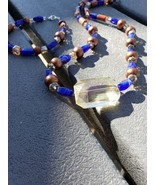 Blue and brown set - $39.15